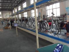 Zhejiang JSL Vehicle Co., Ltd.