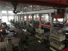 Chengdu Zhengxi Hydraulic Equipment Manufacturing Co., Ltd.