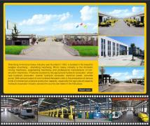 Shandong Rhinoceros Engineering Machinery Co., Ltd.
