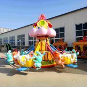 Zhengzhou BLB Amusement Equipment Co., Ltd.