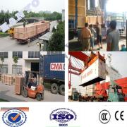 CHONGQING ZANYO ELECTROMECHANICAL AND MACHINERY CO., LTD.