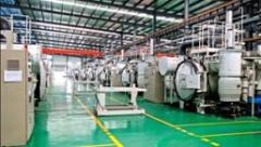 Zhuzhou Summit New Material Co., Ltd.