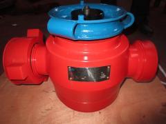 Jianhu Jielin Petrochemical Machinery Co., Ltd.