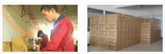 Taizhou City Luqiao Hongxiang Agricultural & Machinery Co., Ltd.