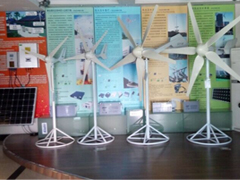 Guangzhou Sunning Windpower Generator Co., Ltd.