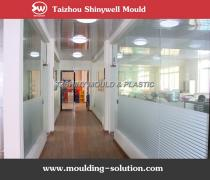 Taizhou Shiny Mould & Plastic MFG. Co., Ltd.