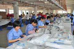 Dongguan Haifeng Plastic Packing Co., Ltd.