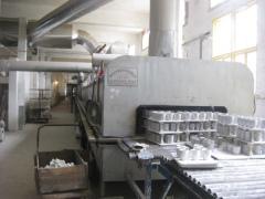 Hongjiang Ceramic Shenzhen Co., Ltd.