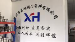 Wenzhou Xinhong Valve & Fitting Co., Ltd.