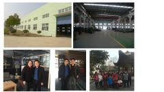 Suzhou Renke Cutting Tools and Blades Co., Ltd.
