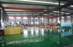 Anhui Shenhong Transformer Co., Ltd.