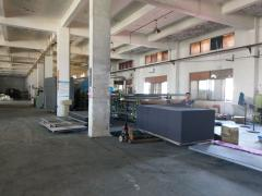 Jiangsu Ruisan Building Materials Industrial Co., Ltd.
