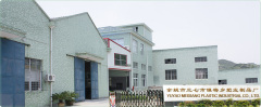 Yuyao Sanqishi Meixiang Plastic Industry Factory(General Partnership)