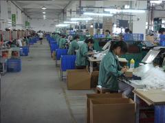 Guangzhou Sinfoo Plastic Co., Ltd.