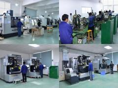 Dongguan MQ Precision Hardware Co., Ltd.