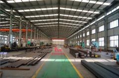 Qingdao Megatro Mechanical and Electrical Equipment Co., Ltd.