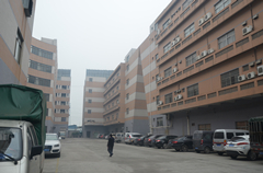 Zhongshan DLSS Lighting Factory