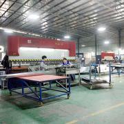 Foshan Nanhai Top Metal Building Material Co., Ltd.
