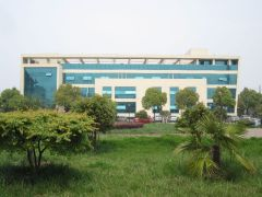 Huzhou Machine Tool Works Co., Ltd.