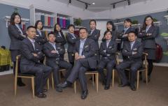 Wujiang Sarytex Co., Ltd.