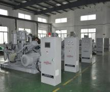 Shanghai Shangzhen Compressor Co., Ltd.