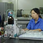 China Salt Jintan Co., Ltd.