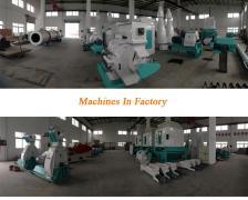Chongqing Qiaoxing Machinery & Equipment Company