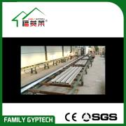 Family Gyptech Material Co., Ltd.