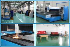 Shanghai Motech M&E Co., Ltd.