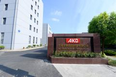 Ako Printing Technology Shanghai Limited