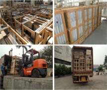 Guangzhou Topbright Building Materials Co., Ltd.