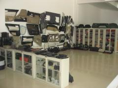 Suzhou Youwoly Machinery Equipment Co., Ltd.