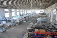 Guangzhou Baitongde Electromechanical Facilities Co., Ltd.