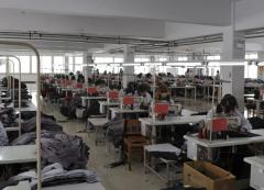 Shenyang Sunnytex Apparel Co., Ltd.