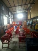 Hangzhou ODE Mechanical & Electrical Co., Ltd.