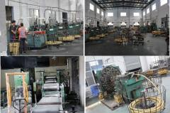 Cixi Nofia Machinery Factory