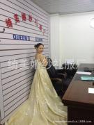Queen's Wedding Dress&Evening Gown Factory