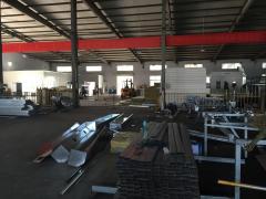 Qingdao Hua Yushun Commercial Co., Ltd.