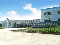 Baoying Rong Tai Electron Co., Ltd.