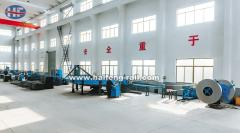 Jiangyin Haifeng Elevator Guide Rail Co., Ltd.