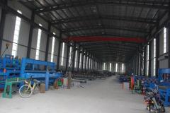 Shanghai HongWei Construction Machinery Co., Ltd.