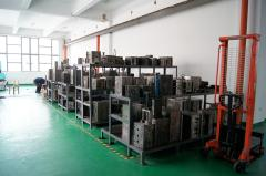 Shanghai Lilai Chain Co., Ltd.