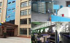 Jiang Yin Dulan Textile Trade Co., Ltd.
