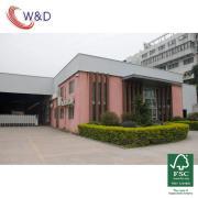 Dongguan W & D Industry Co., Ltd.
