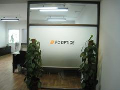 WENZHOU FC OPTICS LIMITED