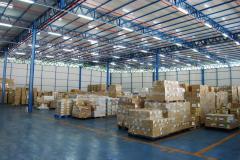 Guangzhou Shi ao Import & Export Trading Co., Ltd.