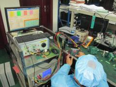 Zhuzhou Sanda Electronic Manufacturing Co., Ltd.