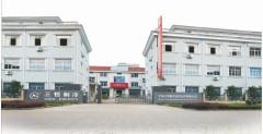 Ningbo Sanheng Refrigeration Control Co., Ltd.