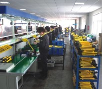 Yuhuan Huanhu Machinery-Electric Tools Factory
