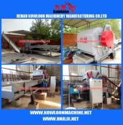 Henan Kowloon Machinery Manufacturing Co., Ltd.